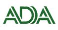 ADA logo/link to ADA website