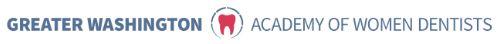Greater Washington Academy of Women Dentists/link to GWAWD website