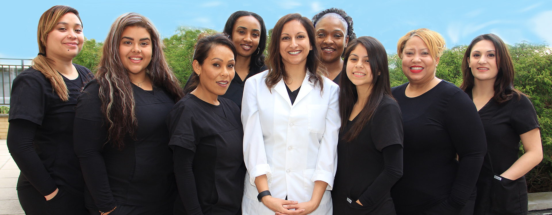 Bethesda Dental Health Associates